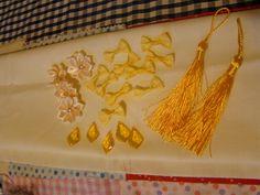 Embellishment Packs, £1.50