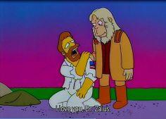 I love you Dr. Zaius!