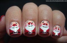 The Cutest Santas Ever!