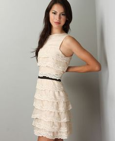 would be a great bridesmaids dress!