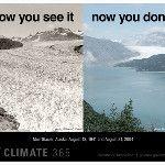 Glacier is gone...