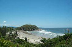 ILHA DO MEL PRESERVE - O Portal da Ilha do Mel - Paraná - Brasil