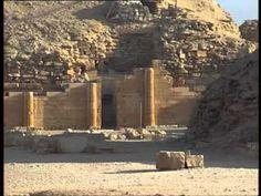 PELICULA   EGIPTO 10   LOS MISTERIOS DE LAS PIRAMIDES   ESPAÑOL   I