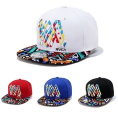 NEW KPOP Snapback Hat Men Women adjustable Baseball Hip Hop RV trucker cap 25e5412b243