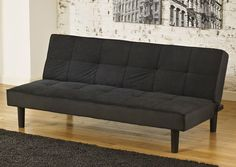 Use a futon in your dorm room for extra seating and a bed for visitors. http://shoprooms123.com/category/living-room/vara-black-flip-flop-sofa.html?utm_content=bufferb7792&utm_medium=social&utm_source=pinterest.com&utm_campaign=buffer