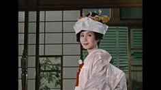 Restored Ozu films to debut for 110th anniversary events. Yasujiro Ozu's 1962 film 'An Autumn Afternoon' has been digitally restored to celebrate the 110th anniversary of his birth this year. | SHOCHIKU CO./KYODO