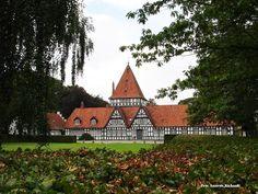 Risinge Manorhouse, Denmark