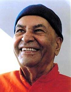 Papaji - his guru was Ramana Maharshi