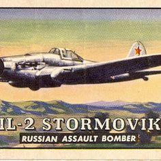 IL-2 Stormovik  -  Jeff Sexton - Google+