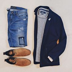 men's fashion outfit grid cas… - Lässige Herrenmode Mode Outfits, Casual Outfits, Men Casual, Fashion Outfits, Fashion Trends, Fashion Sale, Paris Fashion, Fashion Fashion, Runway Fashion