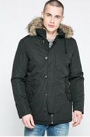 geci-si-paltoane-barbati-jack-&-jones-5 Jack Jones, Winter Jackets, Fashion, Winter Coats, Moda, Winter Vest Outfits, Fashion Styles, Fashion Illustrations