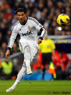 C.Ronald (Real Madrid)