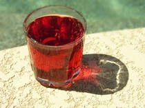 Agua Fresca- Jamaica Hibiscus