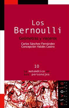Los Bernouilli, una familia en el podio de la Ciencia Matemática. | Matemolivares
