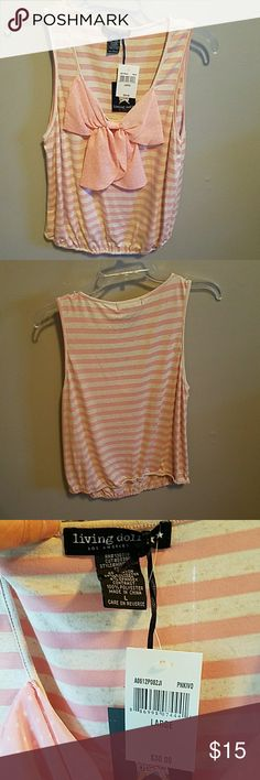 Spotted while shopping on Poshmark: Living Doll Adorable Top! #poshmark #fashion #shopping #style #Living Doll #Tops