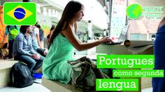 #ProgramadelDía #Portugues como segunda lengua  El portugués es un idioma a menudo desconocido, y sin embargo, muy importante hoy día.  Estudia el idioma y vive la cultura #brasileña en una institución acreditada. #EnjoyLanguages #EnjoyPortugues