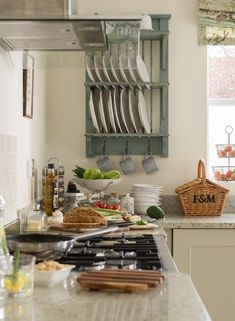 Sweetpea Cottage | Luxury Self-Catering | Kestle Mill, Cornwall Country Cottage Interiors, Cornwall Cottages, Cottages And Bungalows, Beach Cottage Style, Living Room Designs, Building A House, Minimalism, Kitchen Decor, Sweet Home