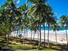 Melhores Praias da Bahia: Itacaré