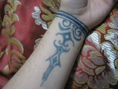 jagua body art | jagua tattoo 2 by thecrimsoncrow traditional art body art cosmetic ...