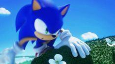 """""""Colgate"""" (pasta de dientes) ¡recomendada por Sonic! :D"""