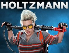 You got: You made the squad! You're Holtzmann! You've always been a bit…eccentric, so spending your time investigating hauntings and other unnatural occurrences is a pretty logical career move for you. You have a tendency not to take things as seriously as others in your squad do, but you're a brilliant problem solver with a mind for the mechanical. You also have a mind for delightfully bizarre wigs and glasses.