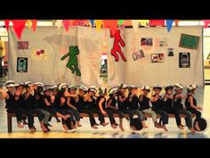 Clip spectacle maternelle 2015 - YouTube