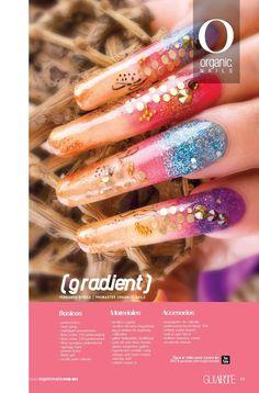 Fernando Rivera/ ProMaster Organic® Nails