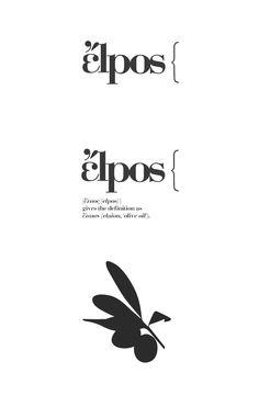 Elpos / Extra Premium Olive Oil | ARdesignstudio.eu