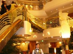 MSC Musica Cruise Ship