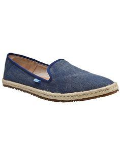 Summer it up with Envoy Australia Slip-On Shoe $99