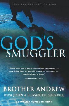 God's Smuggler by Brother Andrew, http://www.amazon.com/dp/0800793013/ref=cm_sw_r_pi_dp_WqRkrb0CJVFEN