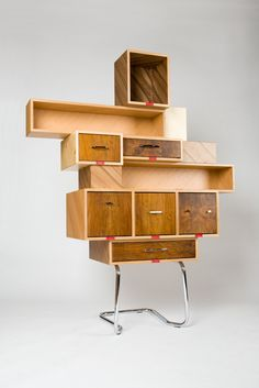 Martino Gamper  design is a state of mind 5 March 2014 – 21 April 2014 Serpentine Sackler Gallery, London, Uk