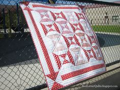 Red Letter Quilts