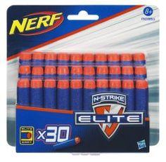 30 Nerf Dart Refills
