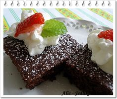 Jedlíkovo vaření Pudding, Food, Puddings, Meals