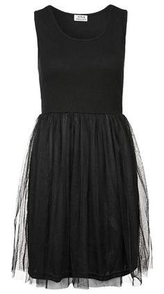 c623836ef9 Molly Bracken Sukienka letnia czarny zalando bawełniane