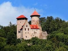 Burg Normannstein Treffurt - FOTOS    Fotogalerie