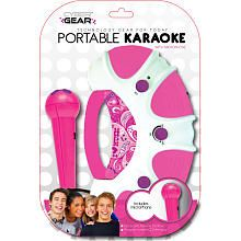 Karaoke equipment and accessories for home, club and travel; including Song Chips, Microphones and travel cases. http://www.karaoke-systems-and-equipment.com