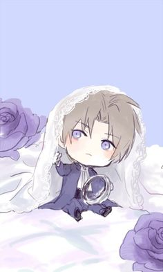 Kawaii, Manga, Touken Ranbu, Resident Evil, Chibi, Daddy, Geek Stuff, Fan Art, Cute