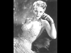 Peggy Lee - The Siamese Cat Song