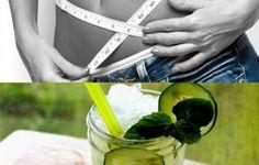«Λιώστε» το λίπος στην κοιλιά πίνοντας αυτό το ρόφημα πριν το πρωινό