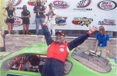 59 Year Old Bill Prietzel Will Live His Dream of Racing in NASCAR at Road America