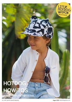 8bee1654a0ecb Little Hotdog Watson - A Guide to Keeping Bug Bite Free.   littlehotdogwatson  kidssunhat
