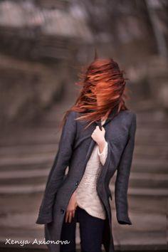 Унесённая ветром by Xenya Axionova on 500px