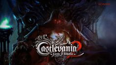 Brooks WilKinson - castlevania lords of shadow 2 backround full hd - 1920x1080 px