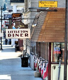 America's greatest main streets: Littleton