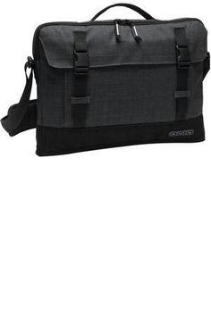 666f8785c0 Your employees will appreciate this stylish laptop bag from Ogio. Custom  Messenger Bags