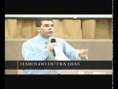 Lêr Para Saber - Um Momento Só Para Você - Contos, Histórias, Mensagens Edificantes (Read To Know) : 97) Parte 1 e 2 - Palestra do Livro Paulo e Estevão - Haroldo Dutra Dias