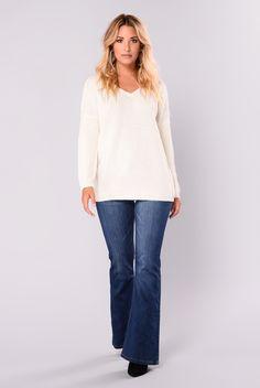 6f8d83b153e3 Sunshine State Flare Jeans - Medium Blue Wash