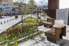 Galería de Plaza Huerto San Agustín / Jaramillo Van Sluys Arquitectura + Urbanismo - 9